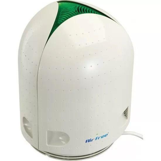 Airfree E60 καθαριστής αέρα (24m2) (12 Ατοκες Δοσεις)