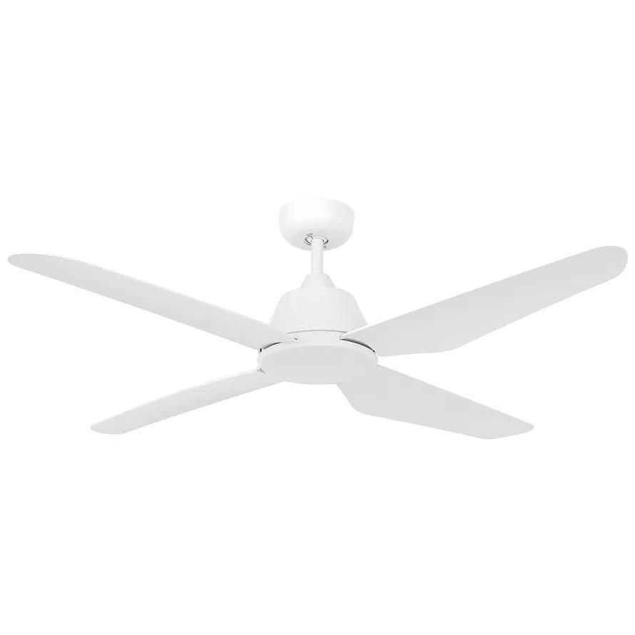 Ανεμιστήρας Οροφής Aria White NL