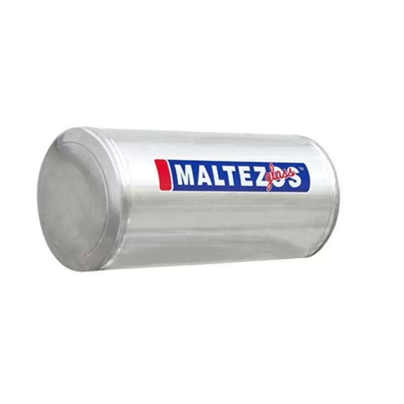 MALTEZOS GLASS BOILER ΗΛΙΑΚΟΥ ΘΕΡΜΟΣΙΦΩΝΑ GL 125L 2E