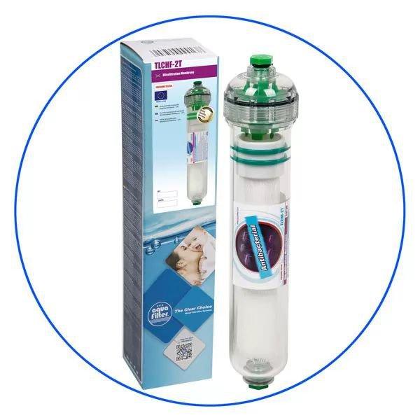 Μεμβράνη Ινών Aqua Filter H.F (0,02 micron) TLCHF-2