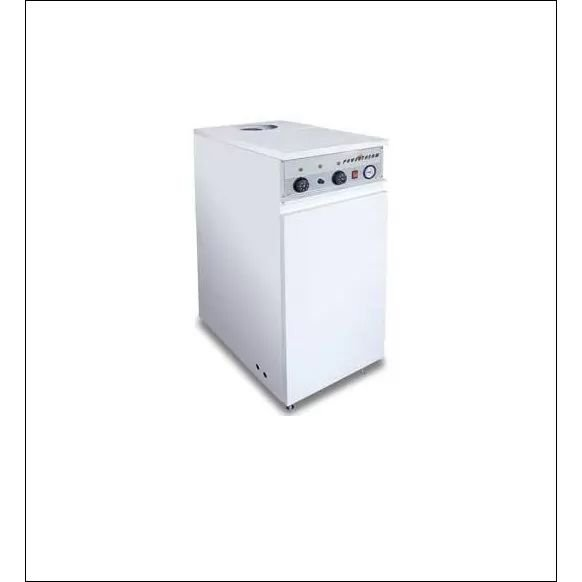 Powertherm PFE-30 (30.000kcal) Χαλυβδινος Ατομικος Λεβητας με φλογοαυλους & εναλλακτη για Ζεστο Νερο Χρησης (9 ΑΤΟΚΕΣ ΔΟΣΕΙΣ)