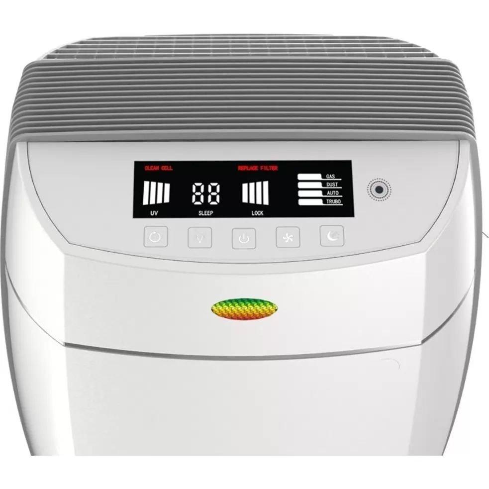Refinair AP-HC300 Καθαριστής Αέρα (60m2) (12 Ατοκες Δοσεις)