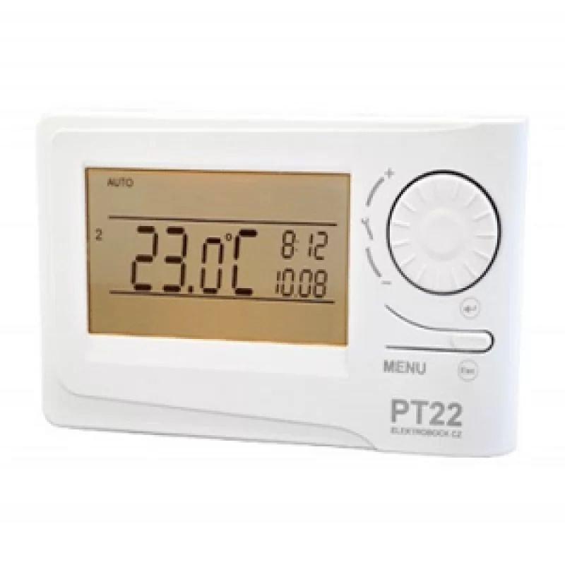 Θερμοστάτης PT 22