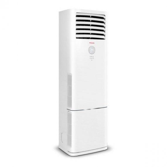 Επαγγελματικά Κλιματιστικά Inverter Ντουλάπες