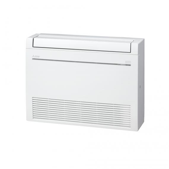 Κλιματιστικά Δαπέδου Οροφής Inverter