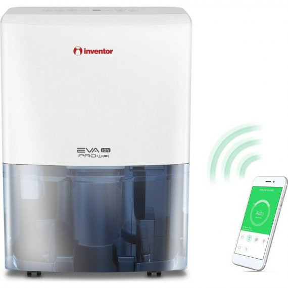 Αφυγραντήρας Inventor EVA ION Pro EP3-WiFi20L