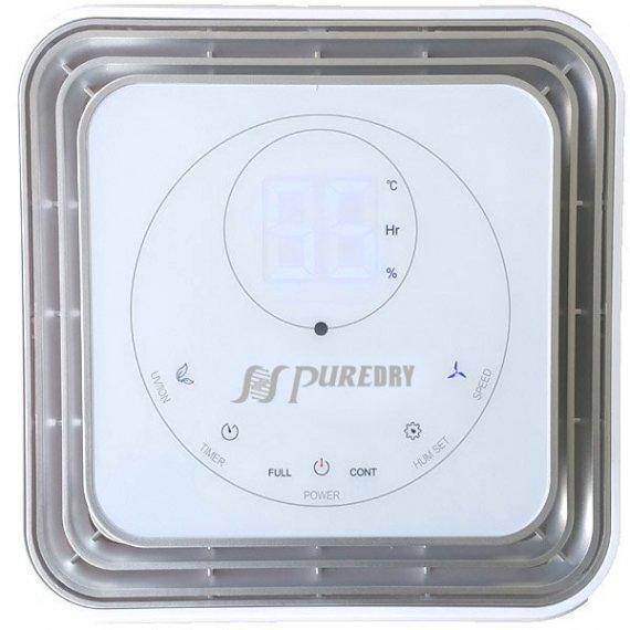 Αφυγραντήρας PUREDRY PD 12L Low Energy