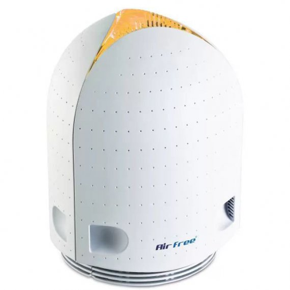 Airfree Iris 80 καθαριστής αέρα (32m2) (12 Ατοκες Δοσεις)