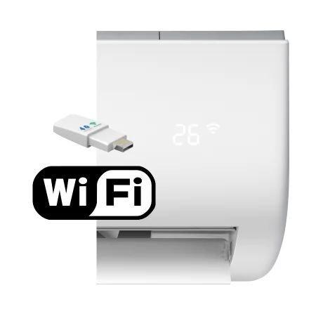 Αξεσουάρ κλιματιστκων Καλυμμα wifi φιλτρα
