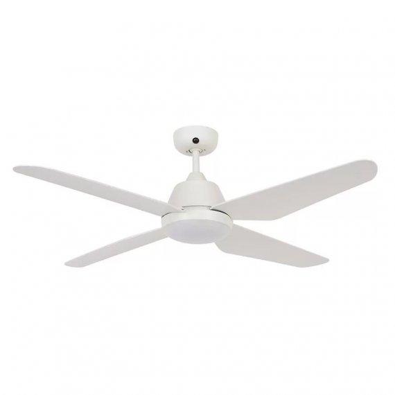 Ανεμιστήρας οροφής Lucci Air Aria White IR Remote