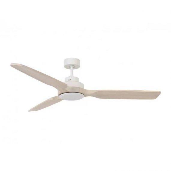Ανεμιστήρας Οροφής Lucci Air Shoalhaven White/White Wash NL