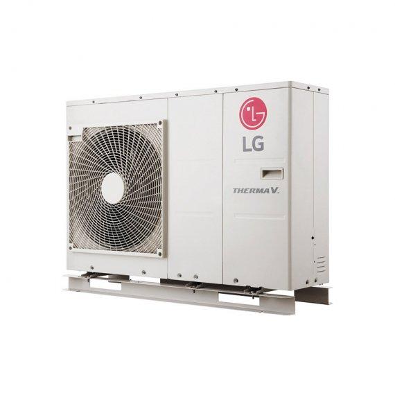 Aντλία θερμότητας LG Therma V HM051M.U43 Monobloc 5.5Kw