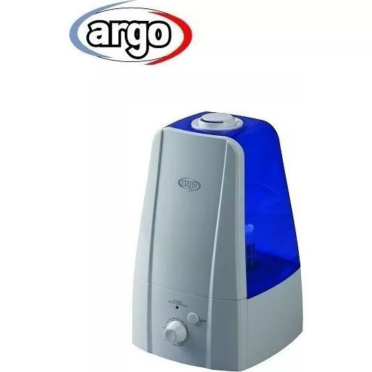 Argo DROP Υγραντηρας (3 Ατοκες Δοσεις)