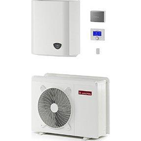 Ariston Nimbus Plus M Net 50 Αντλια Θερμοτητας 7KW
