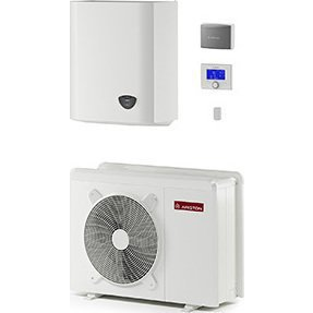 Ariston Nimbus Plus M T Net 90 Αντλια Θερμοτητας 14KW