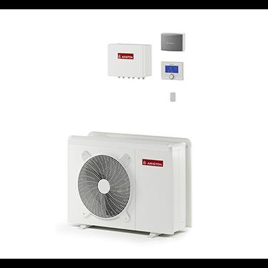 Ariston Nimbus Pocket M Net 110 Αντλια Θερμοτητας 17KW