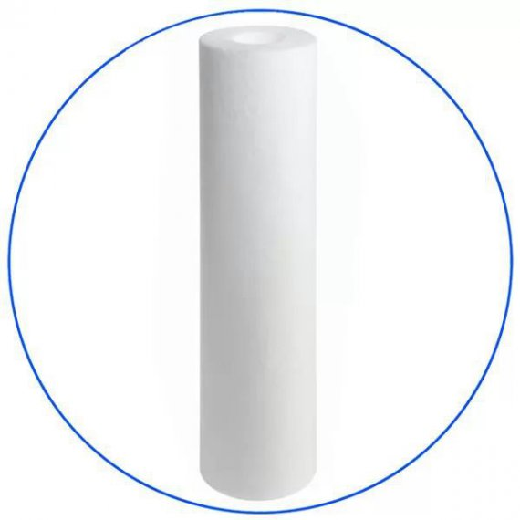 Big Blue Φίλτρο Στερεών 5 micron 20″ x 4,5″ FCPS 20BB της Aqua Filter