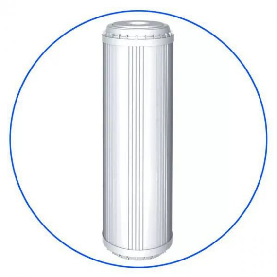 Φίλτρο Αποσκλήρυνσης και Αποσιδήρωσης  10'' Aqua Filter