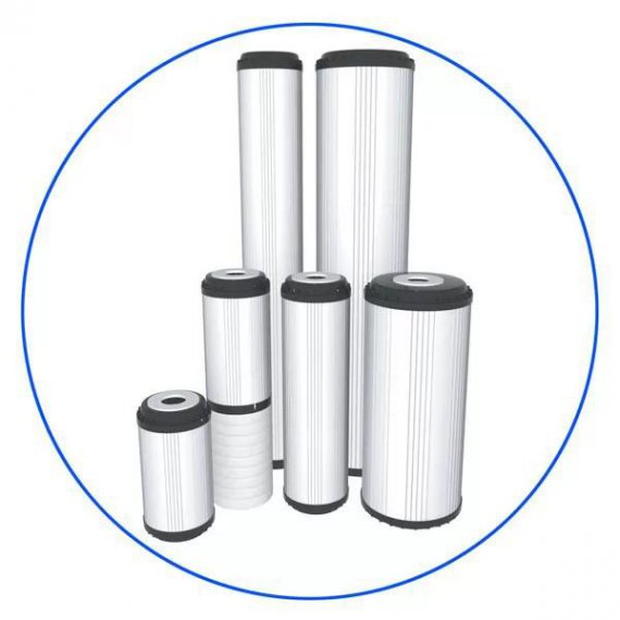 Φίλτρο Ενεργού Άνθρακα G.A.C  FCCB Aqua Filter