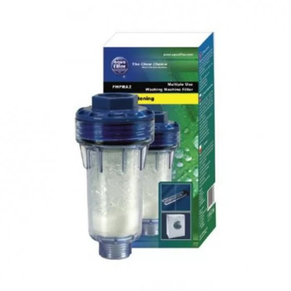 Φίλτρο Πλυντηρίου Πιάτων & Ρούχων Aqua Filter 3/4