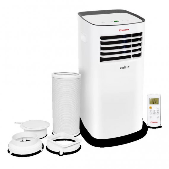 INVENTOR CHILLY CLCO290-09