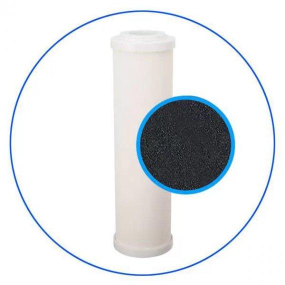 Κεραμικό Φίλτρο 0.3 micron με Ανθρακα FCCERB Aqua Filter