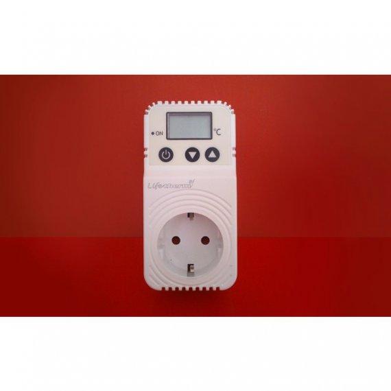LTP-3200 Θερμοστάτης πρίζας