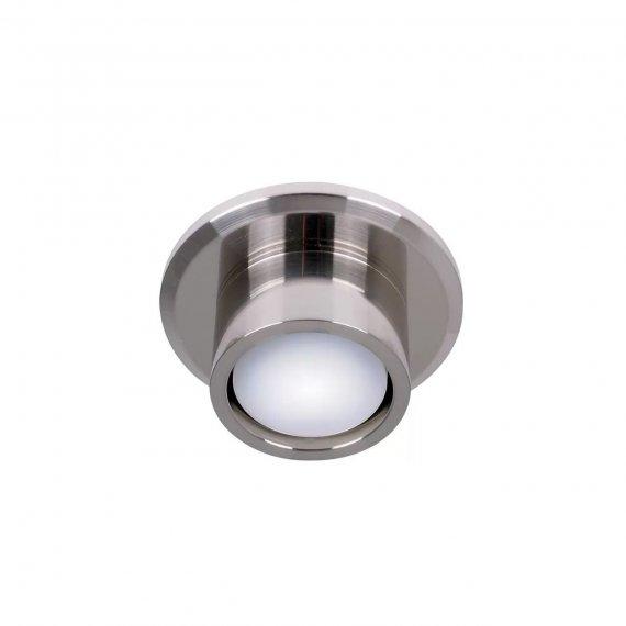 Lucci Air Light Kit CNC Brushed Chrome