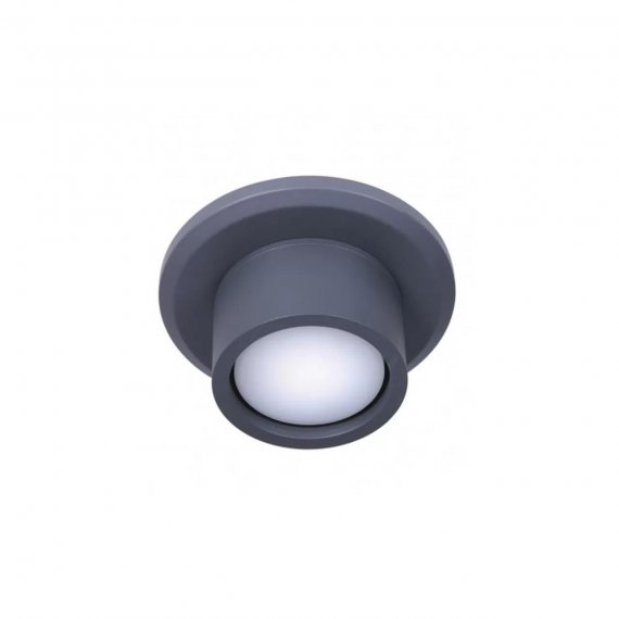 Lucci Air Light Kit CNC Charcoal