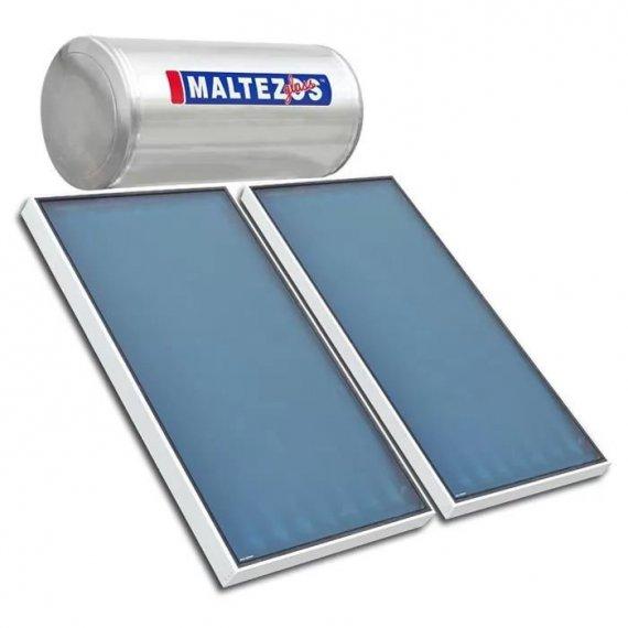 Maltezos Glass GL 300 L / 3E / 2 x SAC 130 x 150