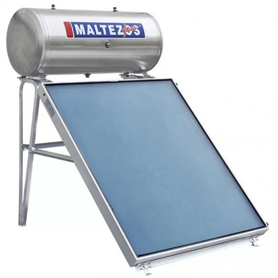 Maltezos Glass GL 160 L / 3E / SAC 130 x 150 R