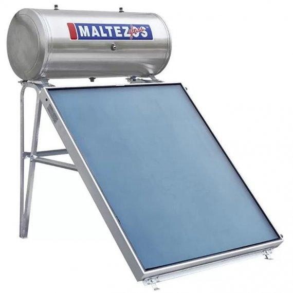 Maltezos Glass GL 125 L / 2E / SAC 100 x 150 R