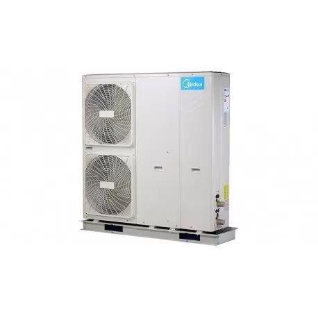 Αντλια Θερμοτητας Midea MGC-V12W/D2RN1 55°C 12 KW 380V