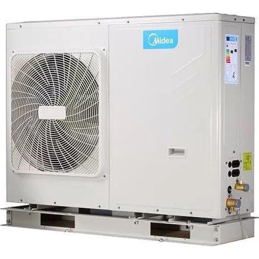Αντλια Θερμοτητας Midea MHC-V10W/D2N1 60°C 10 KW 220V