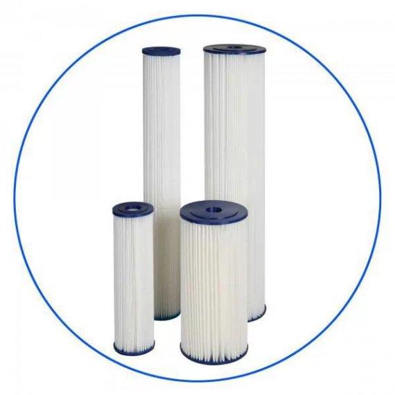 Προ φίλτρο Στερεών Πολυεστερικό FCCEL Aqua Filter