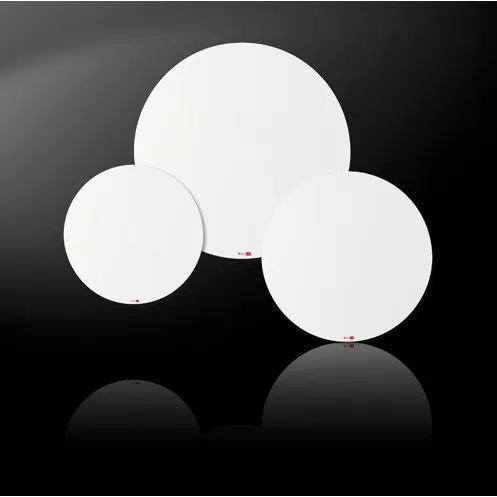 Redwell Round Lageround White 610 W