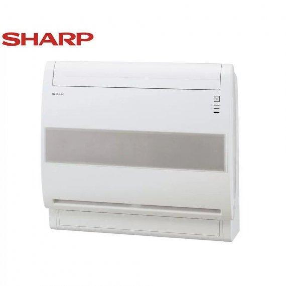 SHARP GS-XP12FGR Δαπεδου 12000BTU (3 Ατοκες Δοσεις)