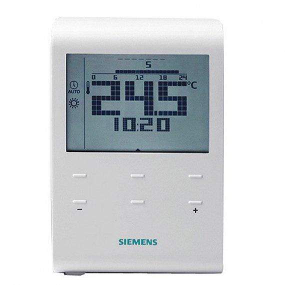 Siemens RDE 100.1 ΘΕΡΜΟΣΤΑΤΗΣ ΧΩΡΟΥ