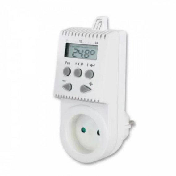 Θερμοστάτης πρίζας PRE010