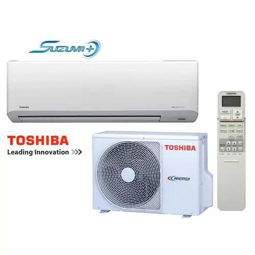 TOSHIBA SUZUMI PLUS RAS-B18N3KV2-E1