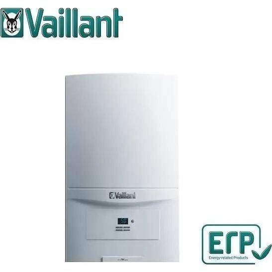 Vaillant EcoTEC VUW Pure 286/7-2 Επιτοίχιοι Λέβητες Συμπυκνώσεως 28kw με ΖΝΧ