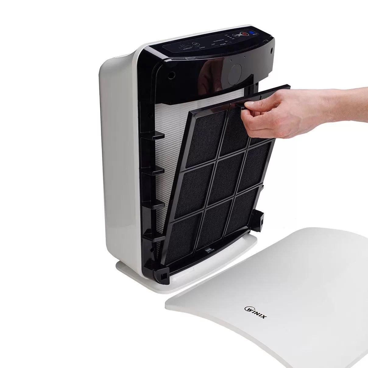Καθαριστής αέρα Winix P150